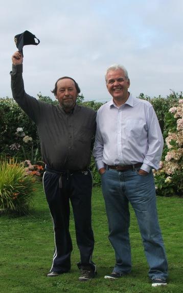 Cleggan - Bill and Marty Coyne