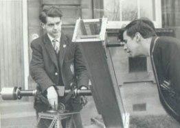 Brown John C at Dumbarton Academy