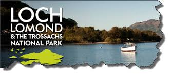 Loch Lomond Park Authority logo 2