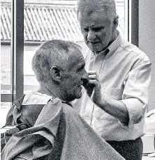McCafferty Pat and John McCann