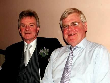 McCANN and John Cairns