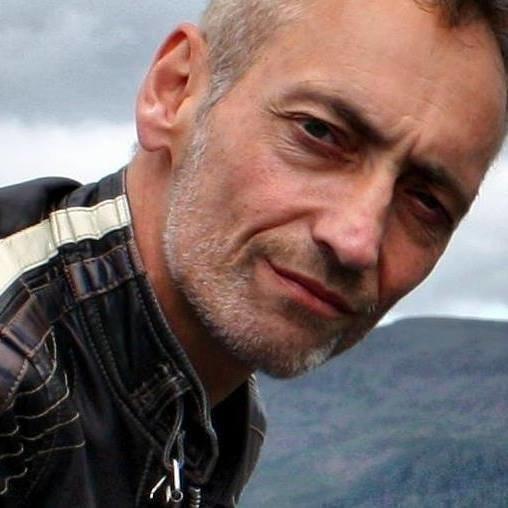 Bruce Biddulph
