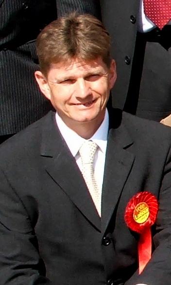 Martin Rooney