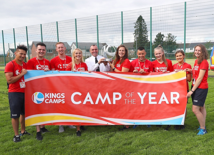 Kings Camp