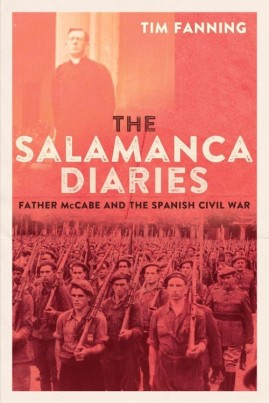 salamanca diaries cover
