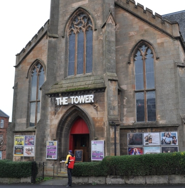 Tower 7