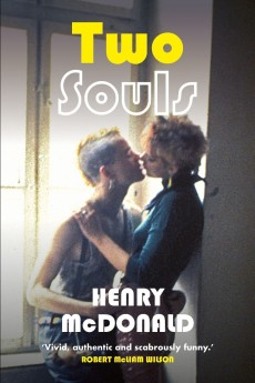 Two Souls cover