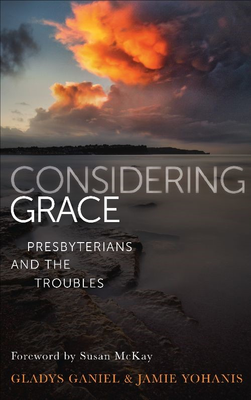 cONSIDERING gRACE COVER