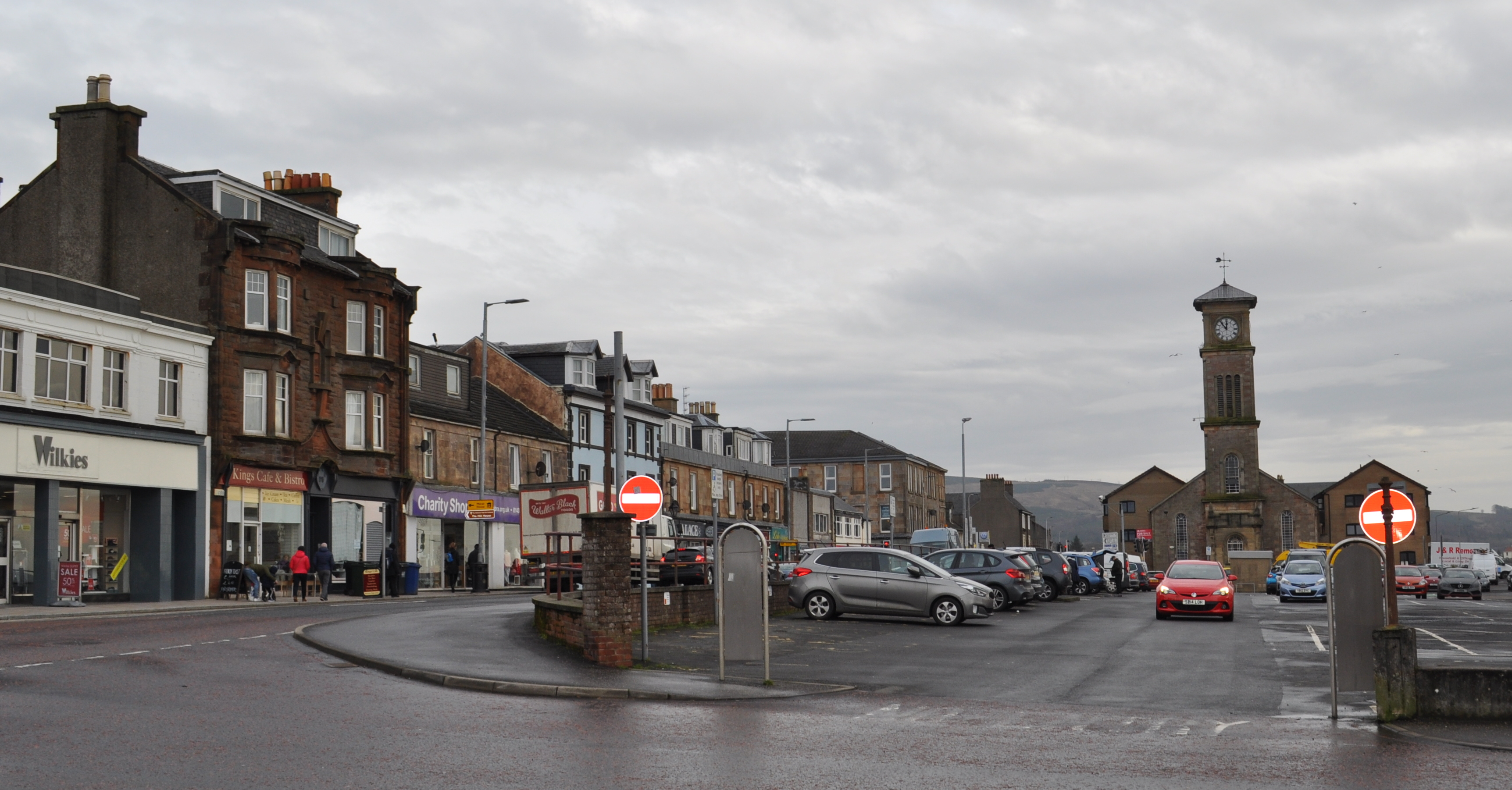 Life imprisonment follows sexual abuse case in Helensburgh