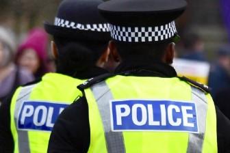 BIG POLICE HUNT AFTER OLD KILPATRICK ROBBERY