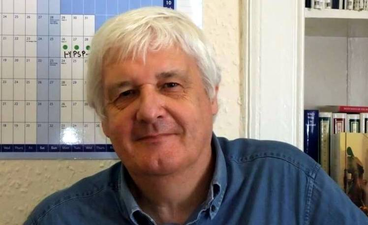 Roy Kenneth