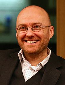 Harvie Patrick