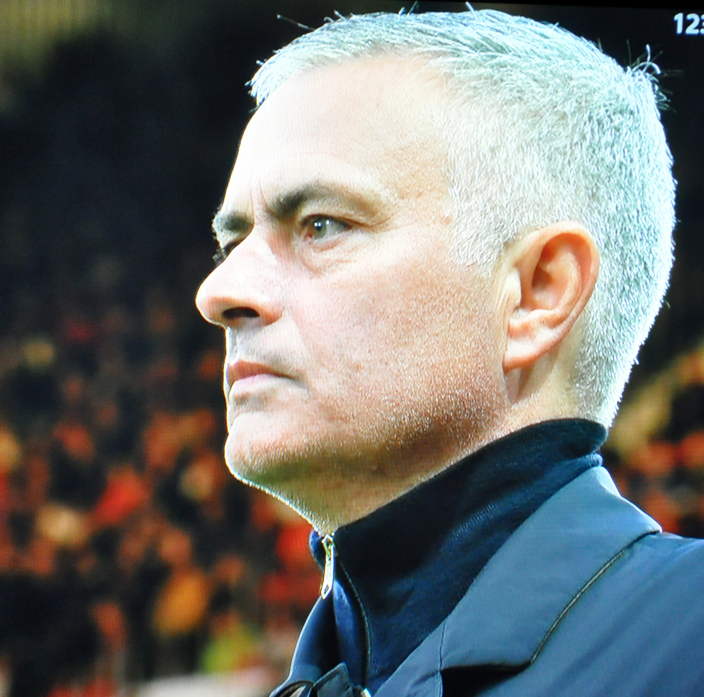 José Mourinho appointed manager by Spurs