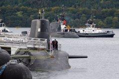 Nuclear subs