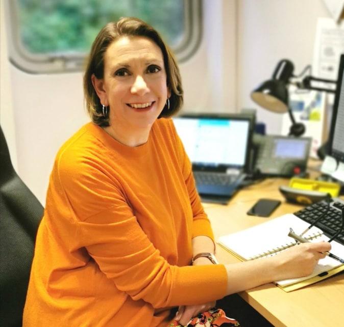 Pippa Milne