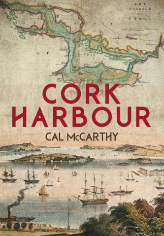 cork harbour books