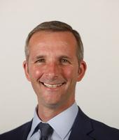 Liam McArthur - Liberal Democrat - Orkney Islands Pic - Andrew Cowan/Scottish Parliament