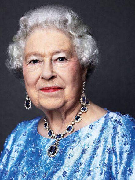 Queen Elizabeth 11