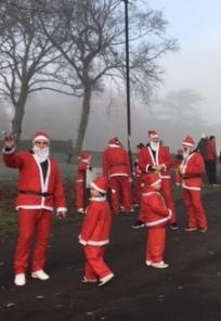 Santas 3