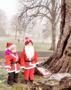 Santas 4