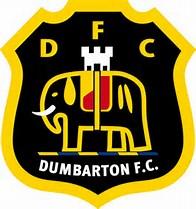 Boghead Dumbarton FC badge