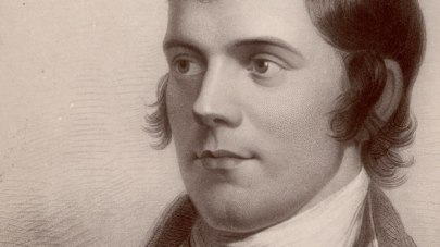 Burns Robert Burns