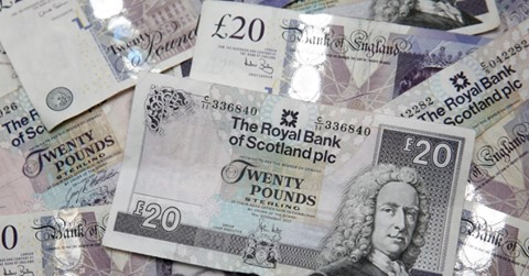 COUNTERFEIT MONEY CIRCULATING IN LOCAL SHOPS