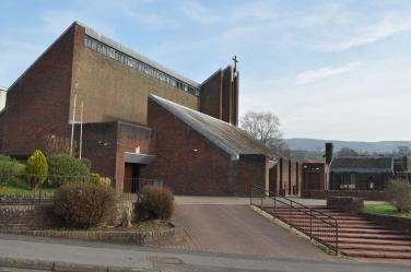 ST Peter's Bellsmyre