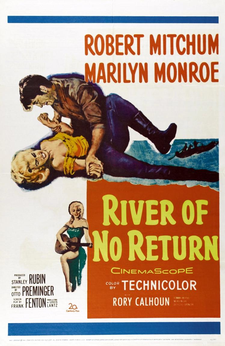 Concord Riverofno return
