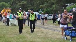 Police Baillie 2