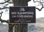 no camping 2