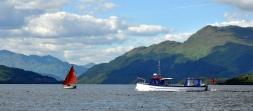Petra 7 Loch Lomond