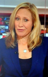 Sophie Raeburn BBC