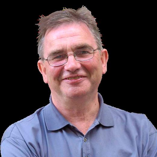 BRIAN WILSON WRITES FOR THE DEMOCRAT