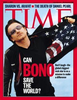 Bono cover