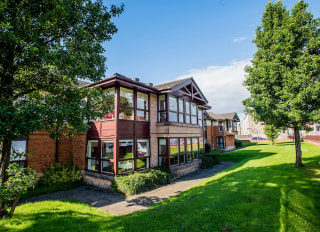 Castleview Care Home