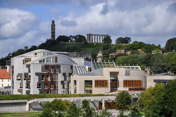 LOOPHOLE IN REGISTER OF MSPs' INTERESTS