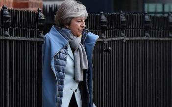 May Theresa