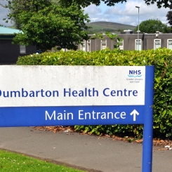 Dumbarton Medical Centre 2