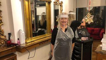 hairdresser 12
