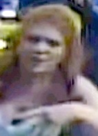 CCTV appeal – woman sought after Burgh Bar assault