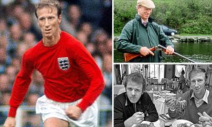 Fintan O'Toole: Jack Charlton allowed us to accept the English part of our Irishness